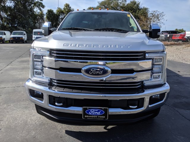 2017 F-350 Crew Cab DRW 4x4, Pickup #K1639A - photo 11