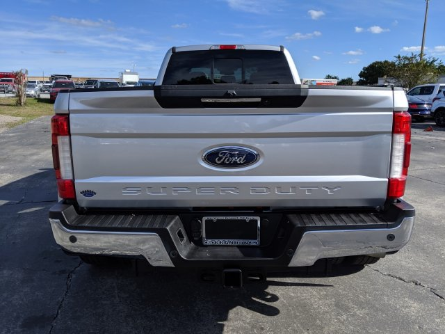 2017 F-350 Crew Cab DRW 4x4, Pickup #K1639A - photo 9