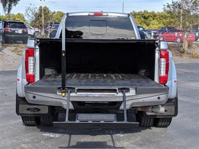 2017 F-350 Crew Cab DRW 4x4, Pickup #K1639A - photo 15