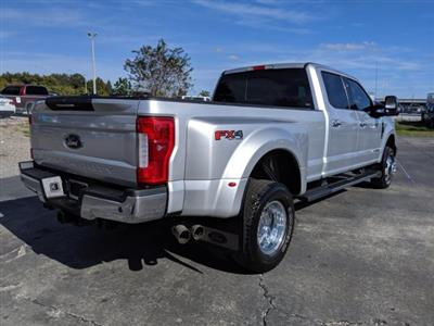 2017 F-350 Crew Cab DRW 4x4, Pickup #K1639A - photo 2
