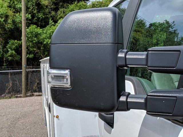 2019 F-550 Crew Cab DRW 4x4,  Duramag S Series Service / Utility Body #K1661 - photo 13