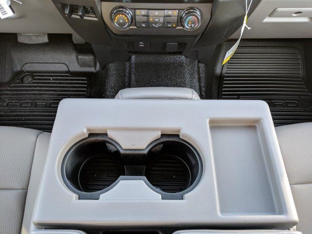 2019 F-550 Crew Cab DRW 4x4,  Cab Chassis #K1661 - photo 15