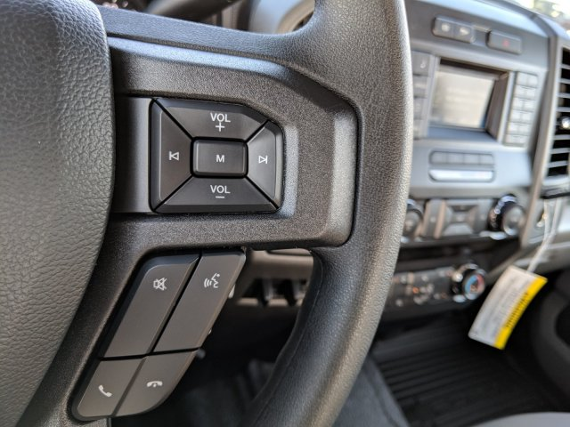 2019 F-550 Crew Cab DRW 4x4,  Duramag S Series Service / Utility Body #K1661 - photo 18