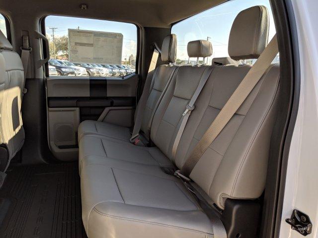 2019 F-550 Crew Cab DRW 4x4,  Duramag S Series Service / Utility Body #K1661 - photo 6