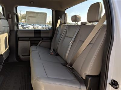 2019 F-550 Crew Cab DRW 4x4,  Cab Chassis #K1661 - photo 6