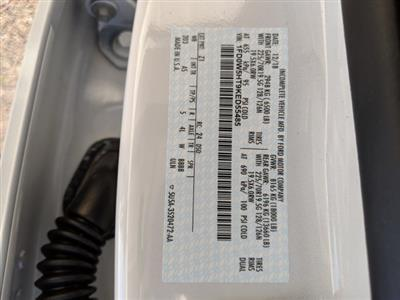 2019 F-550 Crew Cab DRW 4x4,  Duramag S Series Service / Utility Body #K1661 - photo 22