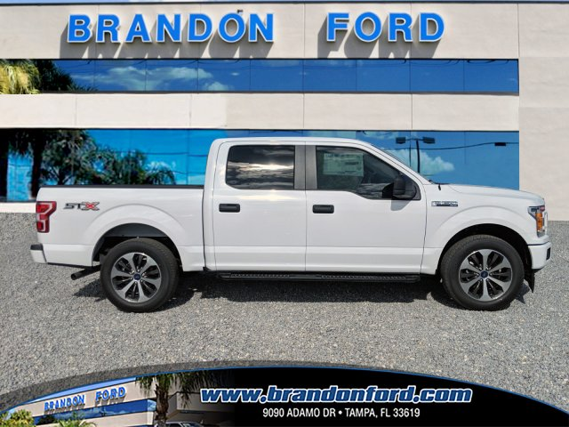 2019 F-150 SuperCrew Cab 4x2,  Pickup #K1675 - photo 1