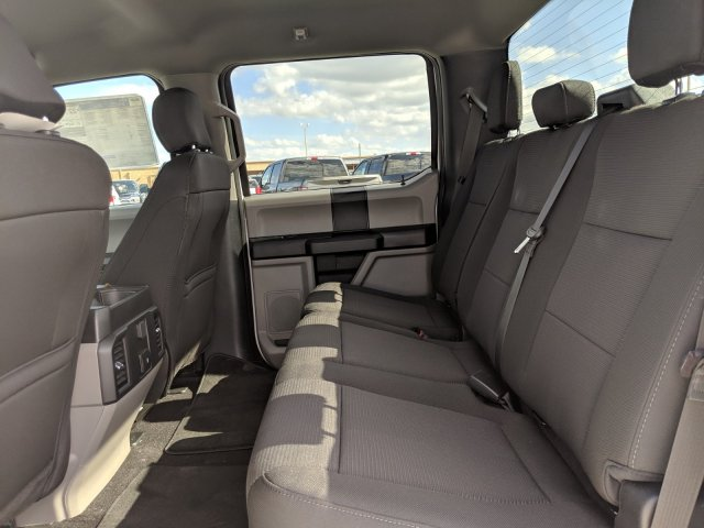 2019 F-150 SuperCrew Cab 4x2,  Pickup #K1675 - photo 11