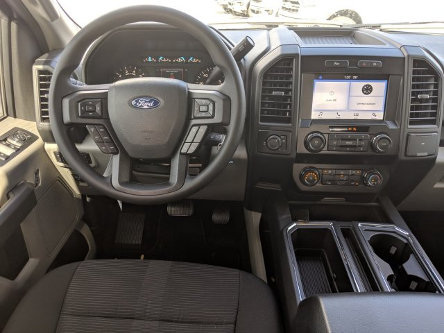 2019 F-150 SuperCrew Cab 4x2,  Pickup #K1675 - photo 13