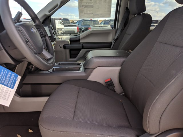 2019 F-150 SuperCrew Cab 4x2,  Pickup #K1675 - photo 20