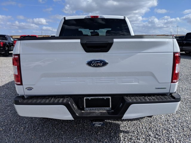 2019 F-150 SuperCrew Cab 4x2,  Pickup #K1675 - photo 3