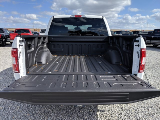 2019 F-150 SuperCrew Cab 4x2,  Pickup #K1675 - photo 4
