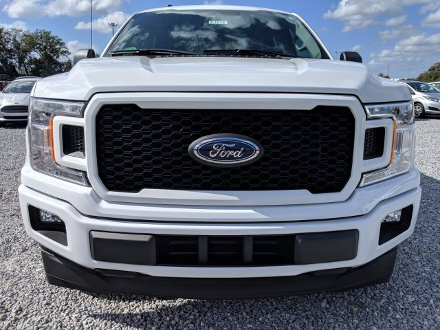 2019 F-150 SuperCrew Cab 4x2,  Pickup #K1675 - photo 8