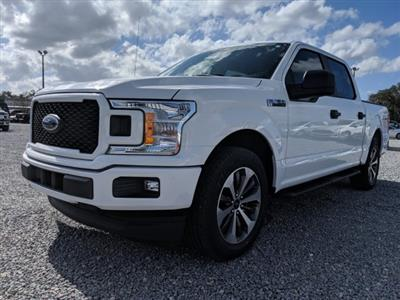 2019 F-150 SuperCrew Cab 4x2,  Pickup #K1675 - photo 6