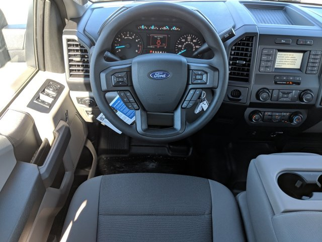 2019 F-150 SuperCrew Cab 4x2,  Pickup #K1692 - photo 12