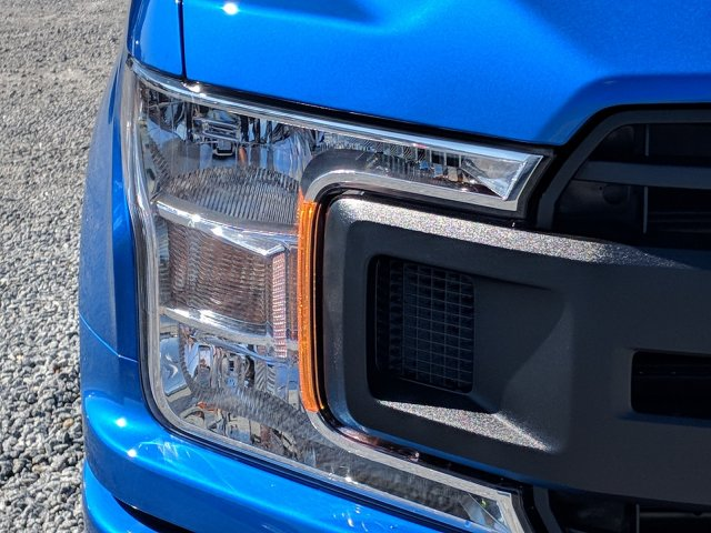 2019 F-150 SuperCrew Cab 4x2,  Pickup #K1692 - photo 7