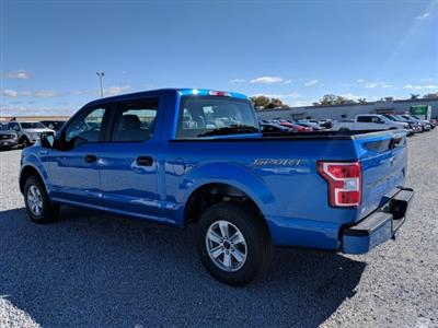 2019 F-150 SuperCrew Cab 4x2,  Pickup #K1692 - photo 4