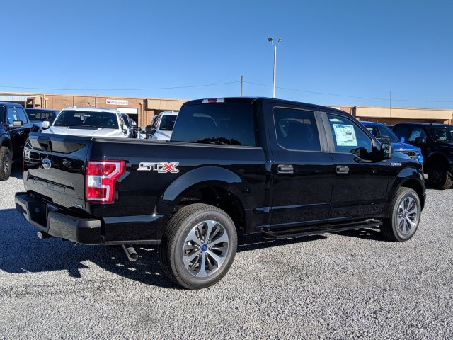 2019 F-150 SuperCrew Cab 4x2,  Pickup #K1707 - photo 2