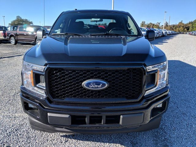 2019 F-150 SuperCrew Cab 4x2,  Pickup #K1707 - photo 6
