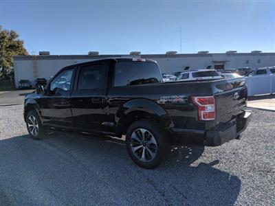 2019 F-150 SuperCrew Cab 4x2,  Pickup #K1707 - photo 4