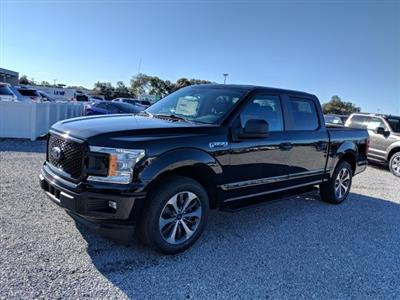 2019 F-150 SuperCrew Cab 4x2,  Pickup #K1707 - photo 5