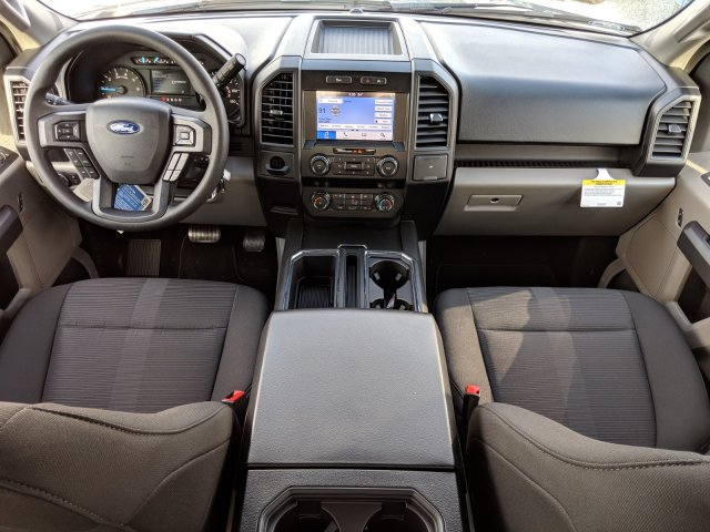 2019 F-150 SuperCrew Cab 4x2,  Pickup #K1728 - photo 12