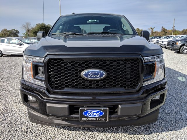 2019 F-150 SuperCrew Cab 4x2,  Pickup #K1728 - photo 6