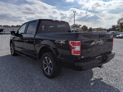 2019 F-150 SuperCrew Cab 4x2,  Pickup #K1728 - photo 4