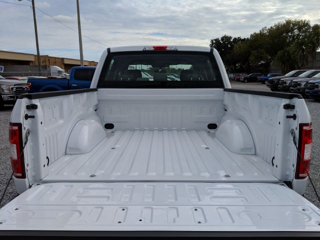 2019 F-150 SuperCrew Cab 4x4,  Pickup #K1745 - photo 10
