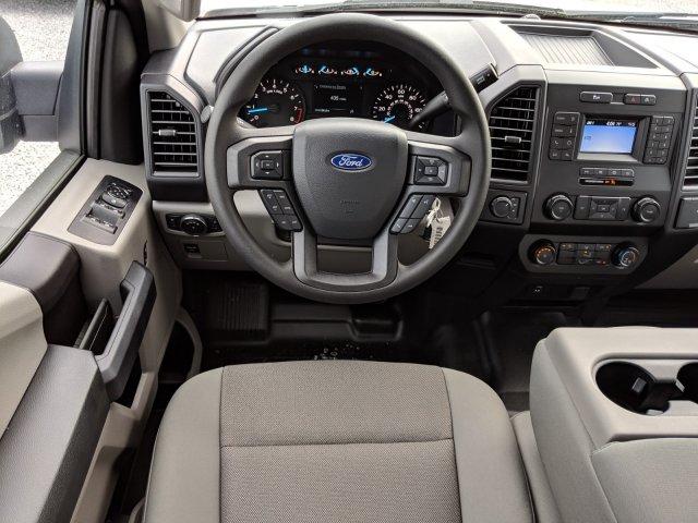 2019 F-150 SuperCrew Cab 4x4,  Pickup #K1745 - photo 13