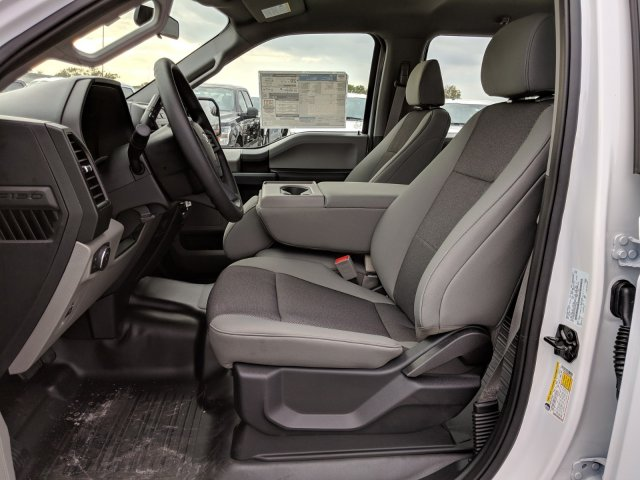 2019 F-150 SuperCrew Cab 4x4,  Pickup #K1745 - photo 17