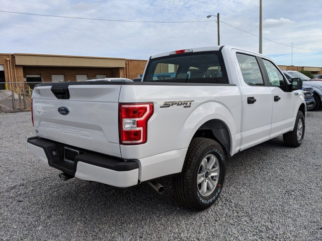 2019 F-150 SuperCrew Cab 4x4,  Pickup #K1745 - photo 2