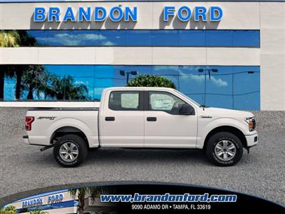 2019 F-150 SuperCrew Cab 4x4,  Pickup #K1745 - photo 1