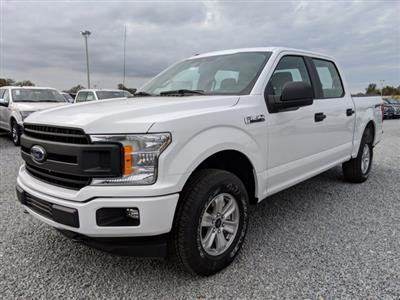2019 F-150 SuperCrew Cab 4x4,  Pickup #K1745 - photo 5