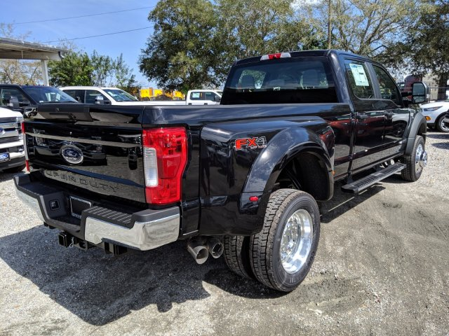 2019 F-450 Crew Cab DRW 4x4,  Pickup #K1777 - photo 1