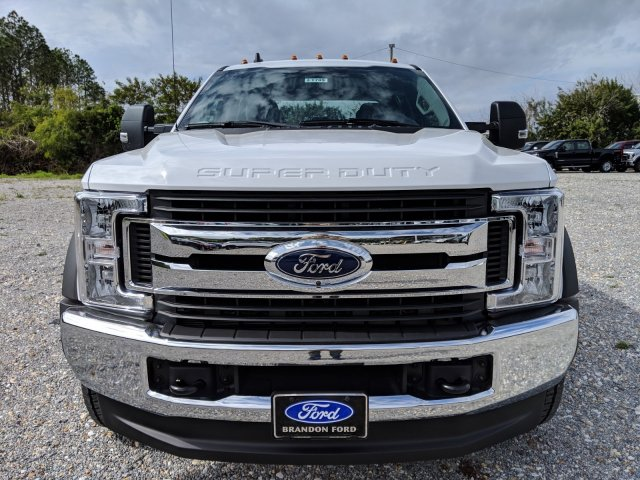 2019 F-450 Crew Cab DRW 4x4,  Pickup #K1785 - photo 6