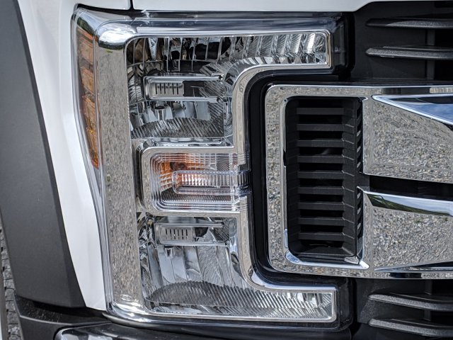 2019 F-450 Crew Cab DRW 4x4,  Pickup #K1785 - photo 7