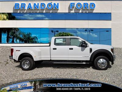 2019 F-450 Crew Cab DRW 4x4,  Pickup #K1785 - photo 1