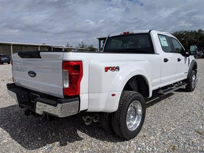 2019 F-450 Crew Cab DRW 4x4,  Pickup #K1785 - photo 2