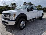 2019 F-450 Crew Cab DRW 4x4,  Pickup #K1785 - photo 5