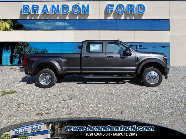 2019 F-450 Crew Cab DRW 4x4,  Pickup #K1827 - photo 1