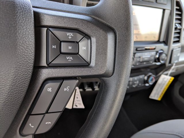 2019 F-450 Crew Cab DRW 4x4,  Pickup #K1827 - photo 23