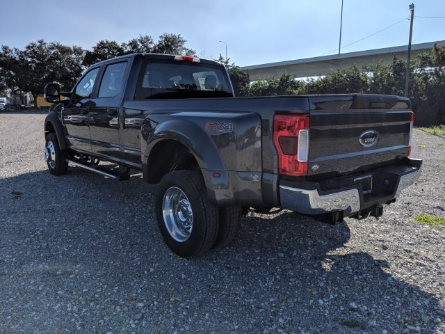 2019 F-450 Crew Cab DRW 4x4,  Pickup #K1827 - photo 4
