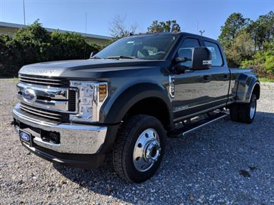 2019 F-450 Crew Cab DRW 4x4,  Pickup #K1827 - photo 5