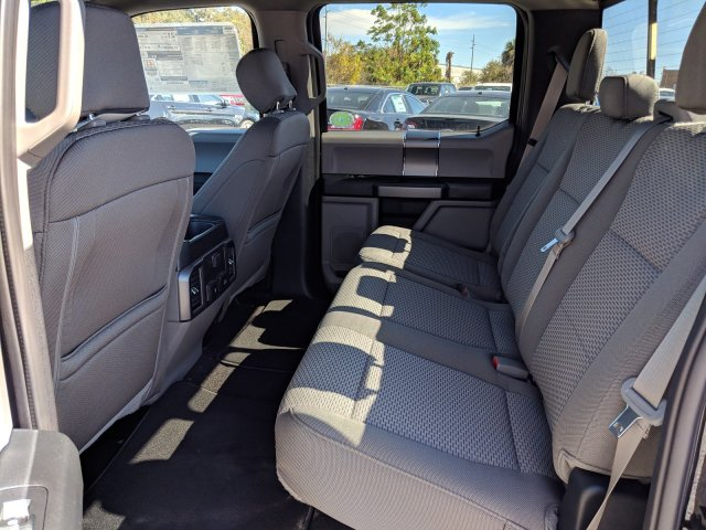 2019 F-150 SuperCrew Cab 4x2,  Pickup #K1837 - photo 16