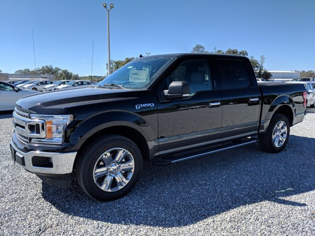 2019 F-150 SuperCrew Cab 4x2,  Pickup #K1837 - photo 5