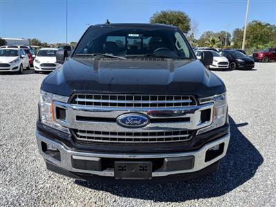 2019 F-150 SuperCrew Cab 4x2,  Pickup #K1837 - photo 6