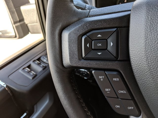 2019 F-150 SuperCrew Cab 4x2,  Pickup #K1838 - photo 25