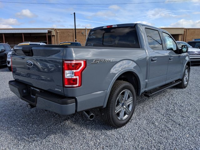 2019 F-150 SuperCrew Cab 4x2,  Pickup #K1838 - photo 2