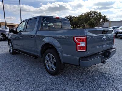 2019 F-150 SuperCrew Cab 4x2,  Pickup #K1838 - photo 4